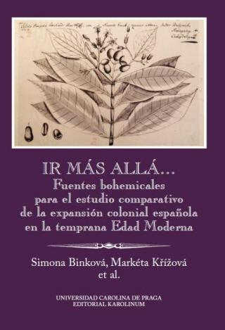 Ir más allá… - Binková Simona [E-kniha]